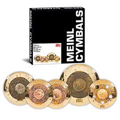 Meinl Byzance B14141620DU Dual Cymbal Set « Sets de platos