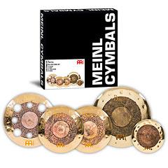 Meinl Byzance B10141618DU Dual Core Cymbal Set « Sets de platos