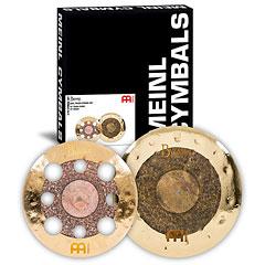 Meinl Byzance Dual B1618DU Crash Cymbal Set « Sets de platos