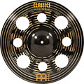 Becken-Set Meinl Classics Custom Dark CCD101618 Effect Cymbal Set