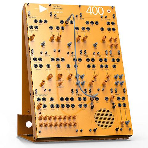 Synthétiseur Teenage Engineering Pocket Operator Modular 400