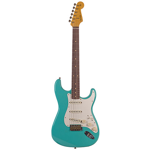 Fender Custom Shop 1959 Journeyman Relic Stratocaster « E-Gitarre