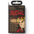 Sintetizador Teenage Engineering PO-133 Street Fighter