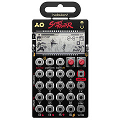 Teenage Engineering PO-133 Street Fighter « Sintetizador