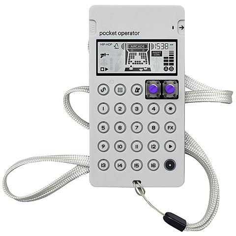 Case para teclado Teenage Engineering CA-X Light Grey