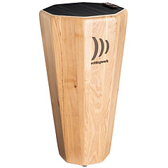 Schlagwerk CBK90 Cajabuka Dark Night « Cajón flamenco