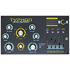 Dreadbox Typhon « Synthesizer