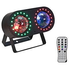 Eurolite LED DMF-3 « Disco Effect