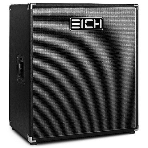 Pantalla bajo eléctrico Eich Amps 410L-4