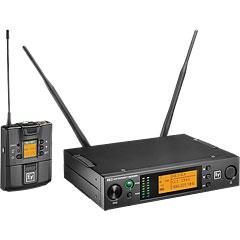 Electro Voice RE3-BPNID M8 « éléments isolés pour syst. sans fil