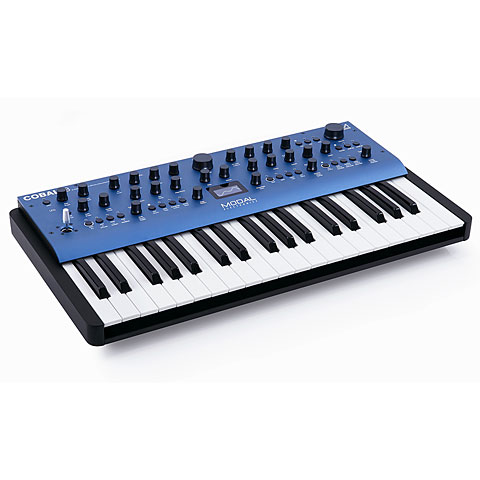 Synthesizer Modal Cobalt 8