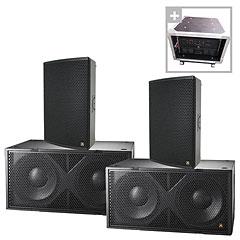 WestLab Audio LABSYS III « Altavoz pasivo