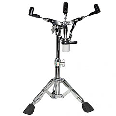 British Drum Co. Casino CAS-HW-SS Quick Release Snare Drum Stand « Soporte de caja