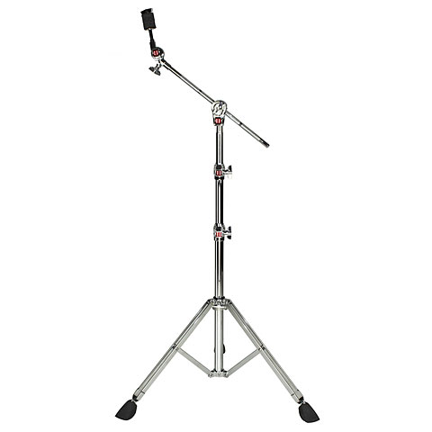 Stand pour cymbale British Drum Co. Casino CAS-HW-BS double braced Boom Stand