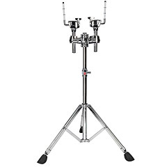 British Drum Co. Casino CAS-HW-DTS Double Tom Stand « Soporte doble toms