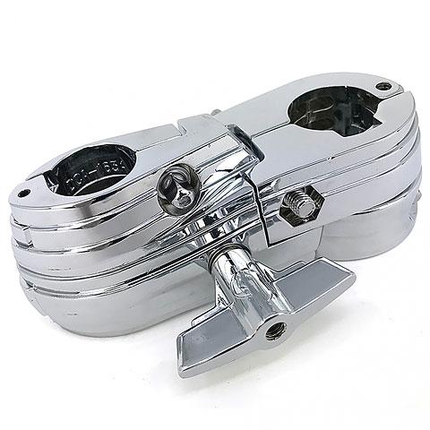 Perches/extensions percussion British Drum Co. Casino CAS-HW-MCL Multi Clamp