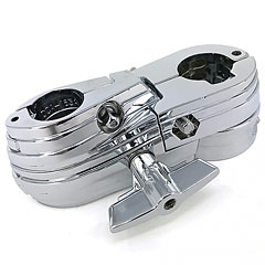 British Drum Co. Casino CAS-HW-MCL Multi Clamp « Fijación percusión