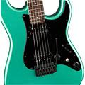 Guitare électrique Fender Boxer Series Strat HH SHM
