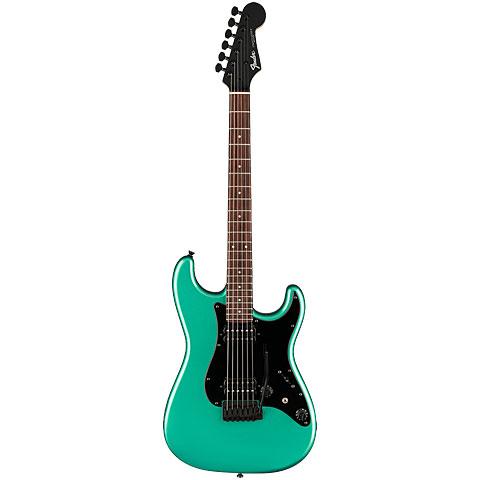 Fender Boxer Series Strat HH SHM « Guitare électrique