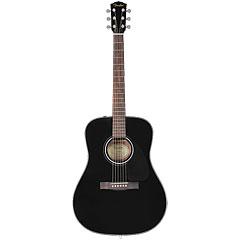 Fender CD-60 V3 BK w/Case « Guitare acoustique