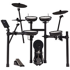 Roland TD-07KV V-Drums Series Drumkit « Batterie électronique