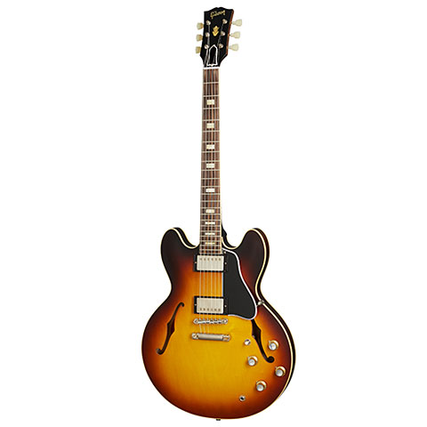 Gibson 1964 ES-335 VOS « Guitarra eléctrica