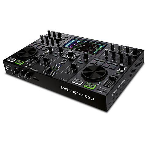 DJ-Controller Denon DJ Prime GO