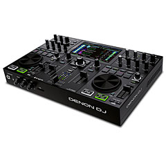 Denon DJ Prime GO « Controlador DJ