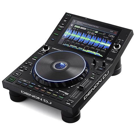 DJ-Mediaplayer Denon DJ SC6000 Prime