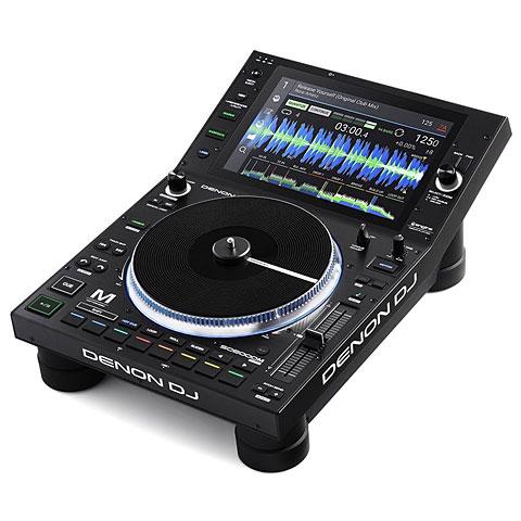 DJ-Mediaplayer Denon DJ SC6000M Prime