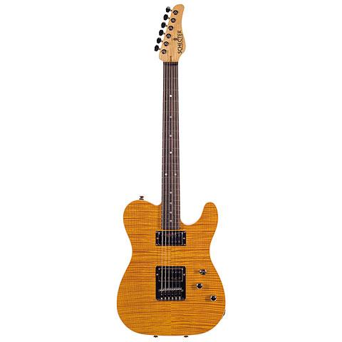 Schecter Custom Shop PT Custom « E-Gitarre