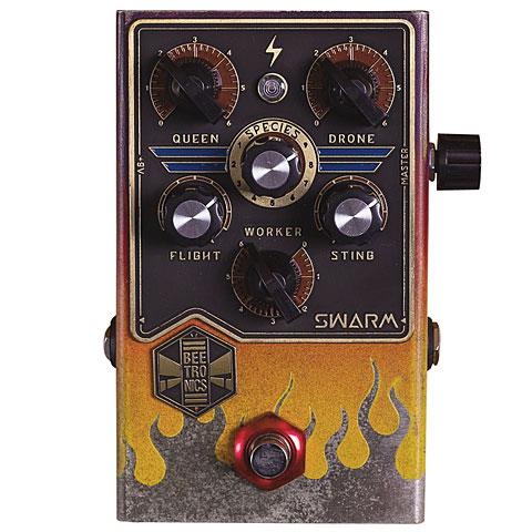 Guitar Effect Beetronics Swarm Fogareu