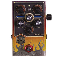 Beetronics Swarm Fogareu « Pedal guitarra eléctrica
