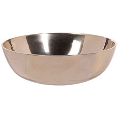 Afroton Ø 15 cm cast polished Singing Bowl « Bol sonore
