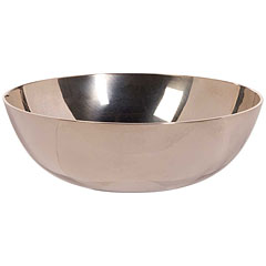 Afroton Ø 17 cm cast polished Singing Bowl « Klangschale