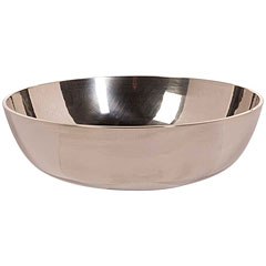 Afroton Ø 20 cm cast polished Singing Bowl « Klangschale