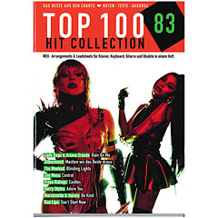 Schott Top 100 Hit Collection Bd.83