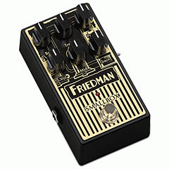 Friedman Smallbox Overdrive « Pedal guitarra eléctrica