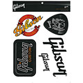 Auto-collants Gibson Sticker Pack