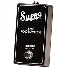 Supro Single Footswitch