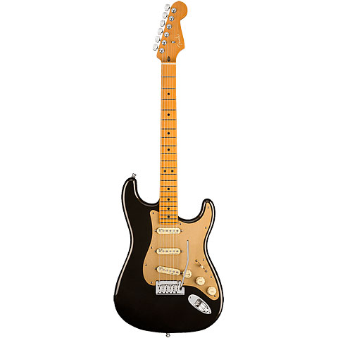 Fender American Ultra Stratocaster MN TXT « E-Gitarre