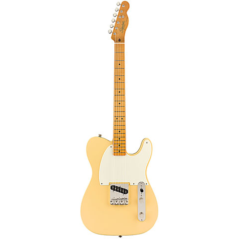 Squier Classic Vibe '50s Esquire VWT limited Editon « Electric Guitar