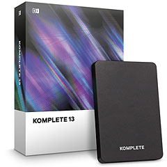 Native Instruments Komplete 13 UPG for Komplete Select « Synthétiseurs virtuels