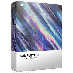Native Instruments Komplete 13 Ultimate Update « Synthétiseurs virtuels