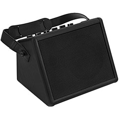 Kong Ramble 15 « Acoustic Guitar Amp