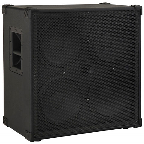 Box E-Bass Kong Gorilla Cage 410 STD