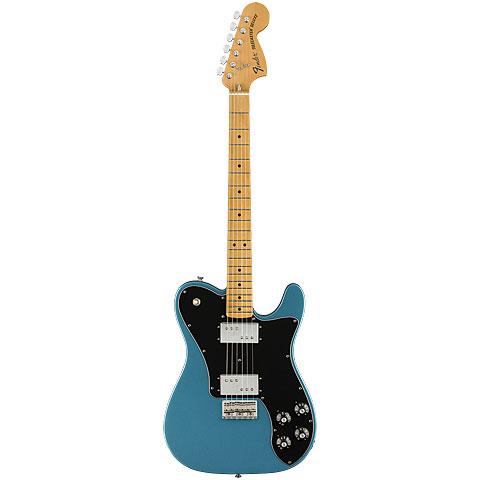 Guitare électrique Fender Vintera 70's Tele Deluxe LPB