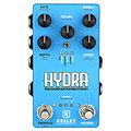 Pedal guitarra eléctrica Keeley Hydra Stereo Reverb/Tremolo