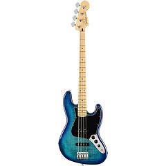 Fender Player Jazzbass Plustop MN BLBST