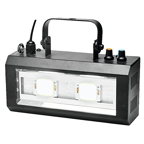 Stroboskop Eurolite LED Strobe COB 2x20W